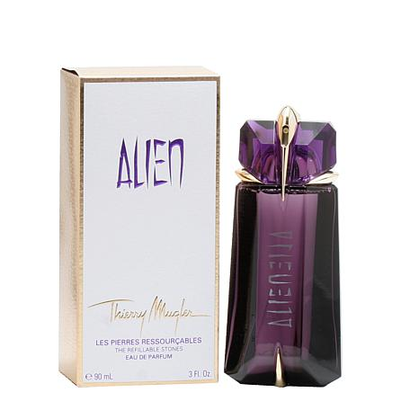 Alien Ladies By Thierry Mugler Refillable 3 oz. Eau De Parfum Spray