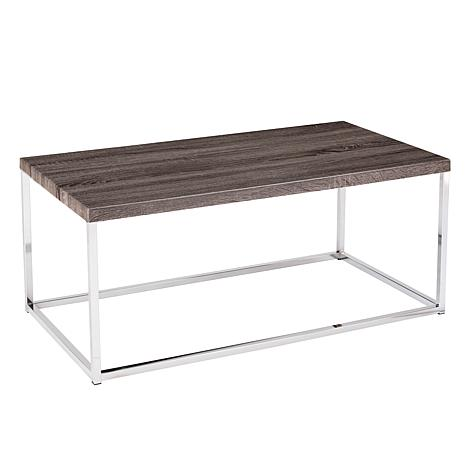 Alvin Cocktail Table