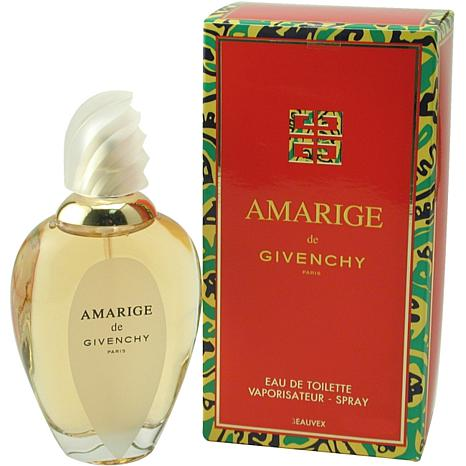 Amarige by Givenchy EDT Spray for Women 3.3 oz.