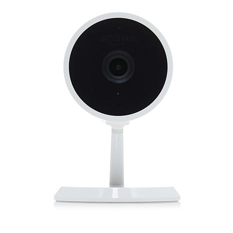 Amazon 1080p Home Security Cloud Cam with Software