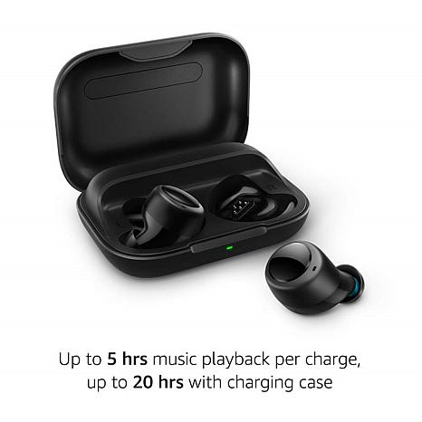 Amazon Echo Buds Wireless Earbuds with Charging Case