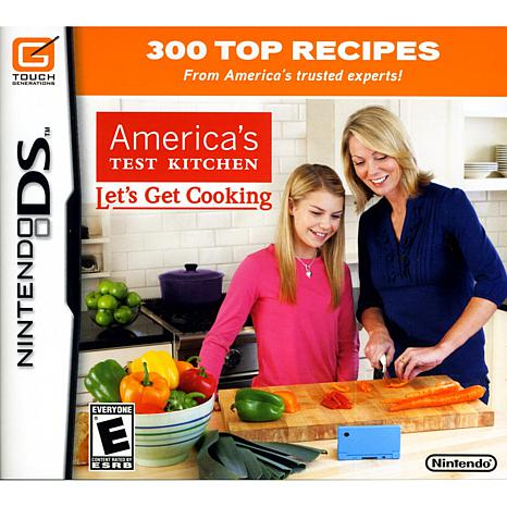 Americas Test Kitchen Top Products