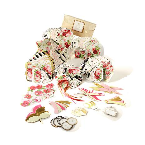 Anna Griffin® Gracious Giftables Cardmaking Kit