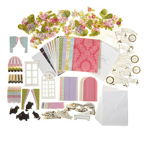 Anna Griffin® Window Ledge Card Making Kit