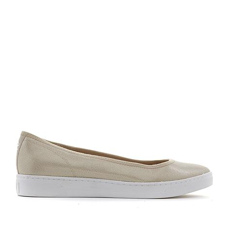 Anne Klein AK Sport Overthetop Slip-On Flat