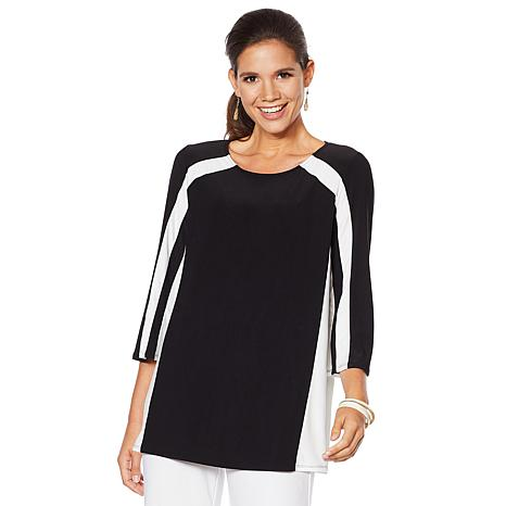 Antthony Colorblock Top