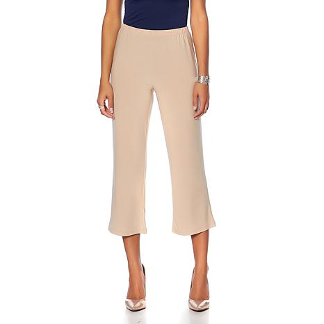 "Antthony ""On the Edge"" 2-pack Solid Crop Pant"