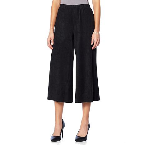 "Antthony ""Thrill Me"" Gaucho Pant"