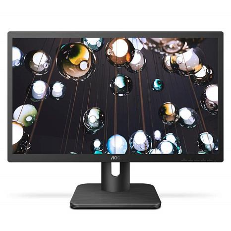 """AOC E1 Series 22"""" Class LED Monitor"""