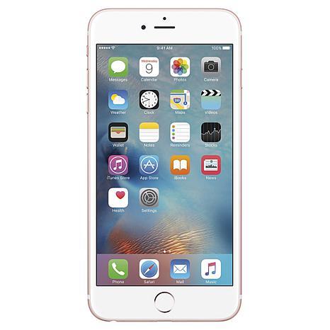 Apple iPhone® 6s Plus 32GB Unlocked GSM Smartphone with