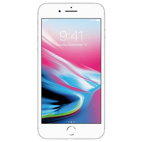 Apple iPhone 8 Plus 128GB Unlocked GSM/CDMA Smartphone