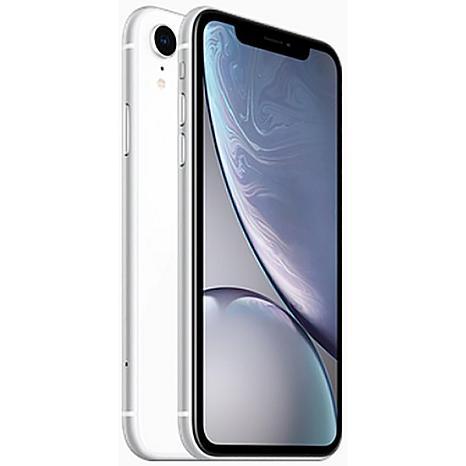 Apple iPhone XR 64GB Unlocked GSM/CDMA Smartphone