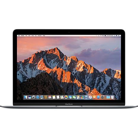 "Apple MacBook 12"" Intel Core m3 Dual-Core, 256GB Laptop"