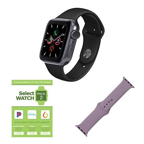 Apple Watch Series 6 GPS 40mm Bundle