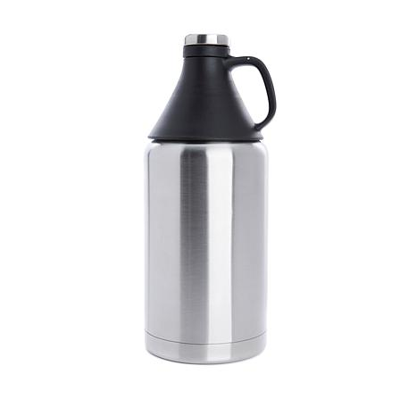 Arctica Stainless Steel Vacuum-Insulated 64 oz. Growler