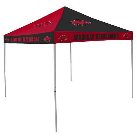 Arkansas CB Tent