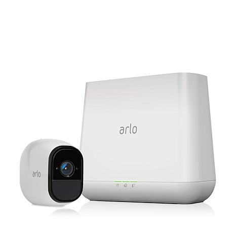 Arlo Pro Wire-Free  HD Video Security System