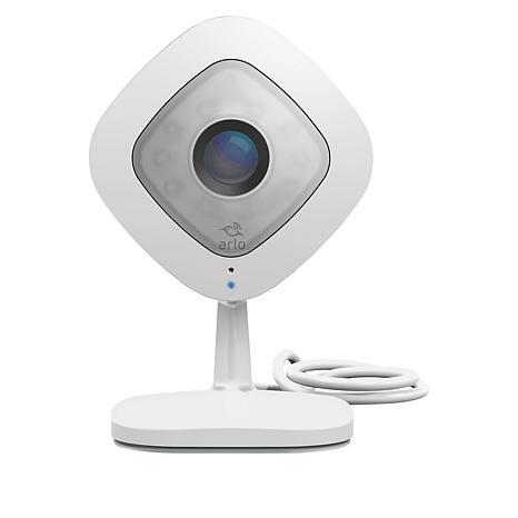 Arlo Q HD Indoor Security Camera with 2-Way Talk