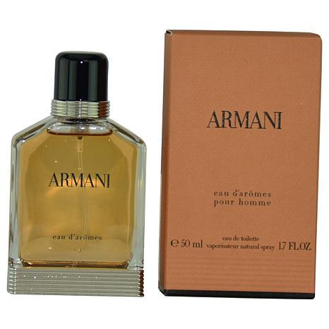 Armani Eau Daromes by Giorgio Armani Spray for Men 1.7