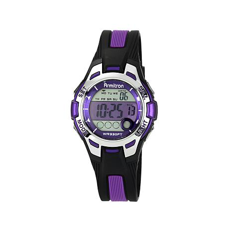 Armitron Women's Digital Multifunction Sport Watch