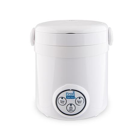 Aroma Digital Mini Rice Cooker