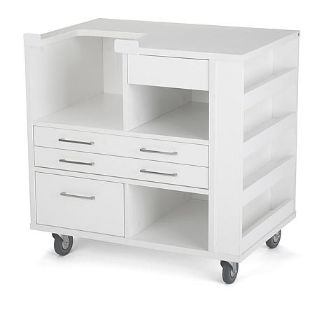 Arrow Cabinets Ava Embroidery Sewing Cabinet