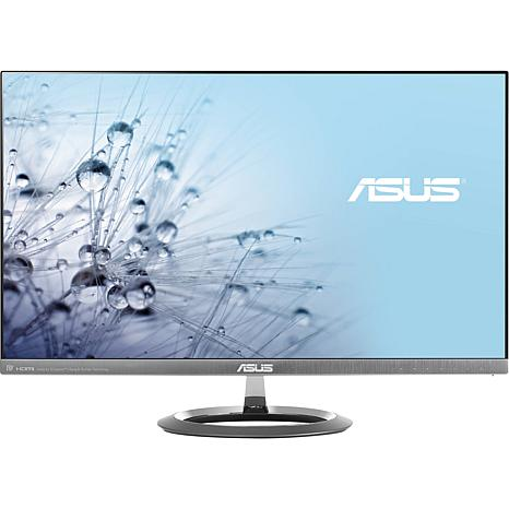 "ASUS Designo MX Series 25"" WQHD Frameless LED Monitor"