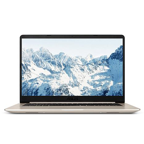 "ASUS VivoBook S15 15.6"" Full HD 8GB RAM, 256GB SSD Windows 10 Laptop"
