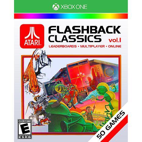 Atari Flashback Vol 1 - Xbox One