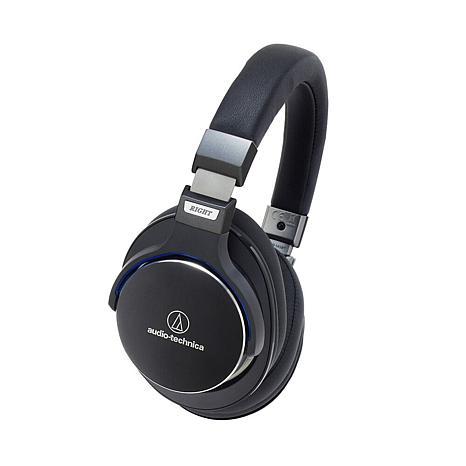 Audio Technica Sound Reality Over-Ear Headphones