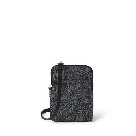 Baggallini Bryant Pouch Crossbody Bag