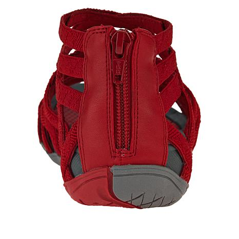 43b00304a6b Baretraps® Samina Open-Toe Gladiator Sandal with Rebound Technology™ -  8571643