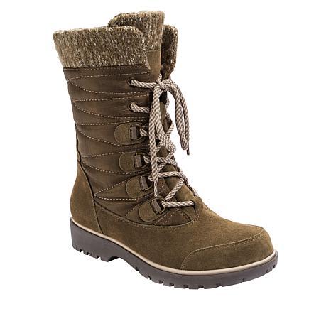 Baretraps® Sierra Cold-Weather Mid-Calf Boot