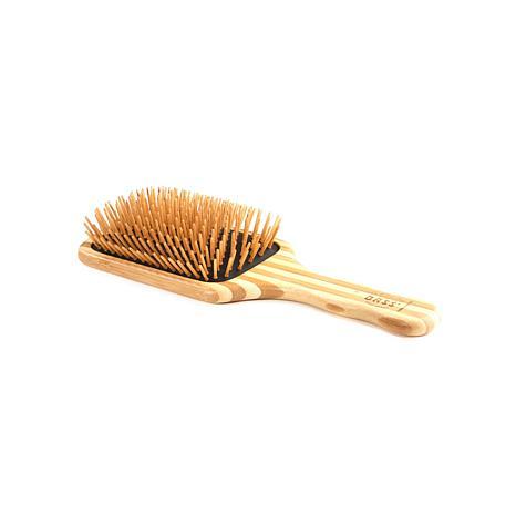 Bass Brushes 18P The Green Pet Brush
