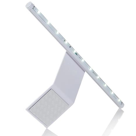 Battery-Powered Styling Station LED Accessory Light