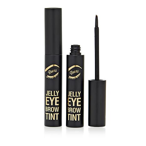 Batti Jelly Dark Brown Eyebrow Tint Duo