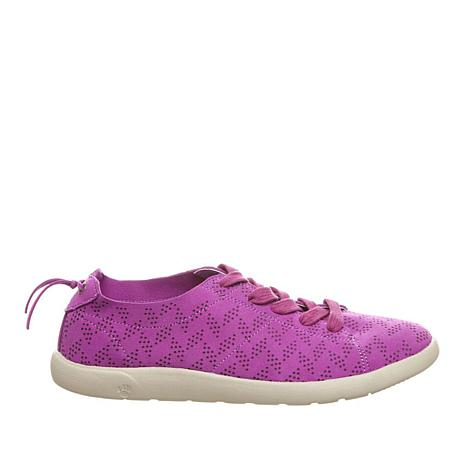 BEARPAW® Bearly There Lace-Up Summer Sneaker
