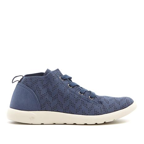 BEARPAW® Gracie Bearly There Lace-Up Sneaker