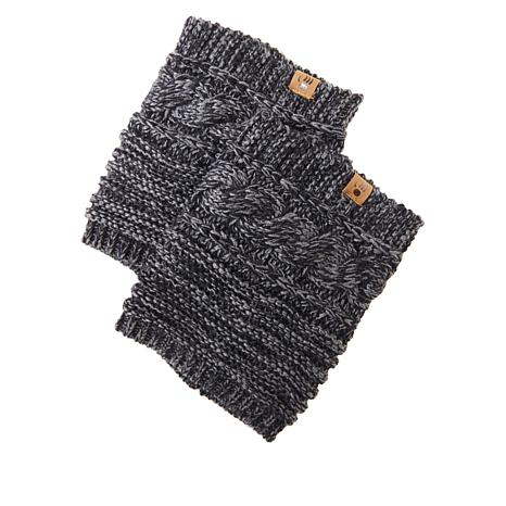 BEARPAW® Knit Boot Toppers