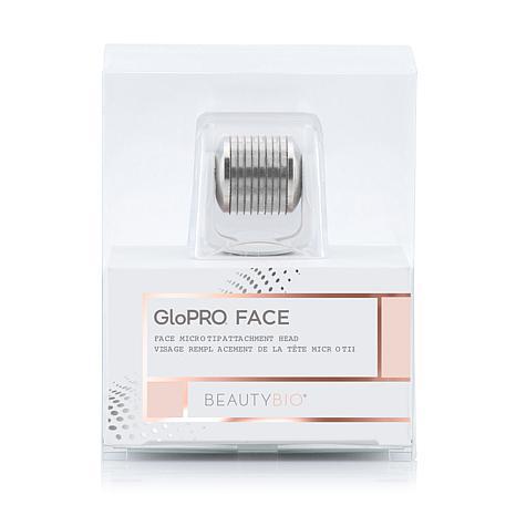 Beauty Bioscience GloPRO Face Roller Head