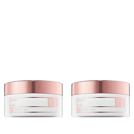 Beauty Bioscience GloPRO Prep Pads Duo