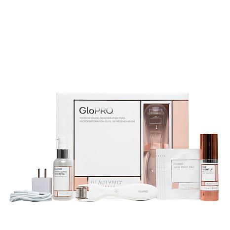 Beauty Bioscience GloPRO with Nightly Serum
