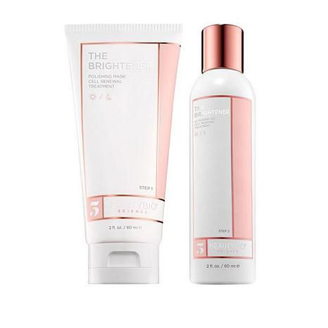 Beauty Bioscience The Brightener Cellular Renewal