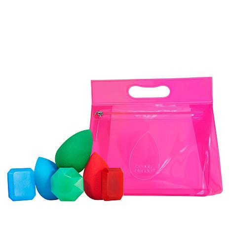 beautyblender® 6-piece Jewel Heist Set