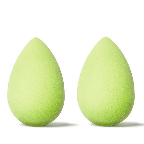 beautyblender® Micro Mini Makeup Sponge 2-pack AS
