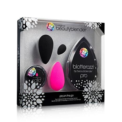 beautyblender® Pro On the Go 5-piece Set