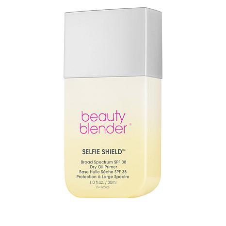 beautyblender® Selfie Shield™ SPF 38 Dry Oil Primer