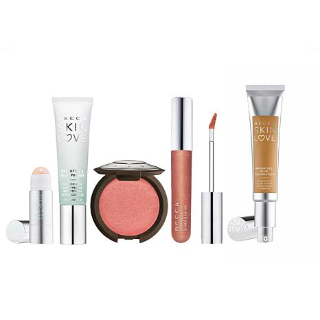 BECCA Skin Love 5-Piece Collection