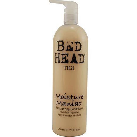 Bed Head Moisture Maniac Moisturizing Conditioner - 25.36 oz.
