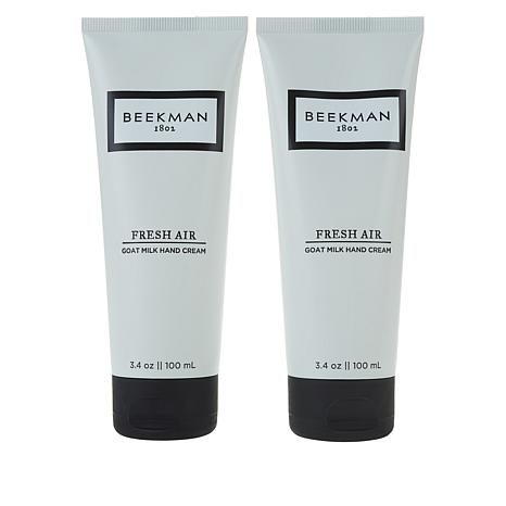 Beekman 1802 Fresh Air Goat Milk Hand Cream Duo Auto-Ship®